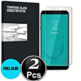 Samsung Galaxy J6+ / J6 Plus Vitre Protection d'ecran en Verre trempé [Scott-FR]...