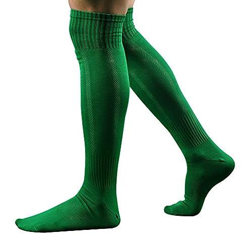 Eleery Fashion Unisex Women Men Casual Sports Long Socks Football