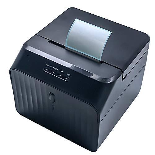 Ricevente per stampante termica USB desktop senza bluetooth fattura biglietto macchina pos P58C