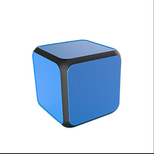 Rubik\'S - Altavoces Bluetooth con Forma de Farol y Altavoz inalámbrico