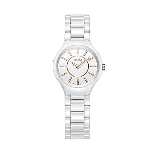 Sheli Marque de luxe Quartz Montres Femmes Horloge Relogio Feminino