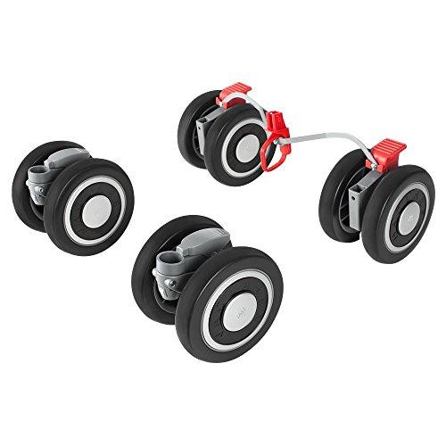 Preisvergleich Produktbild Maclaren PM1Y280092 Techno XT Vorder plus Hinterräder, schwarz
