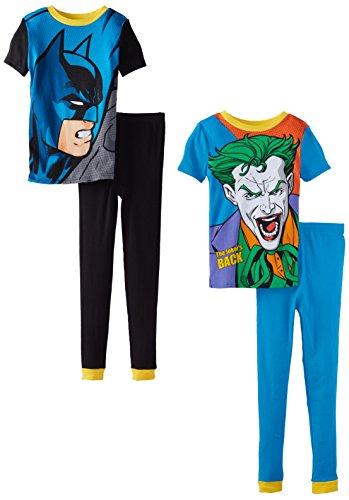 Komar Kids Pijama dos piezas - para niño multicolor multicolor Small