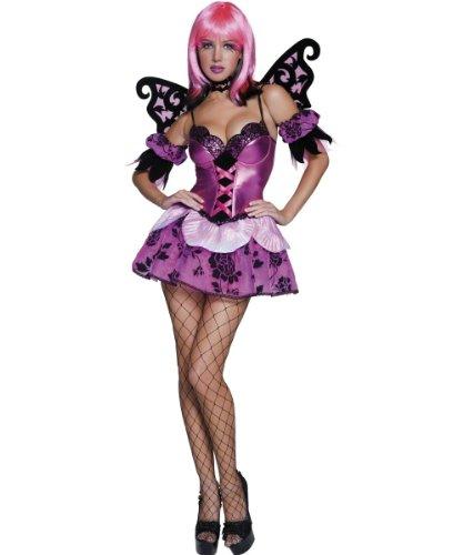 Pixie Sexy Kostüm - Sexy Pixie Kostüm, Größe:S