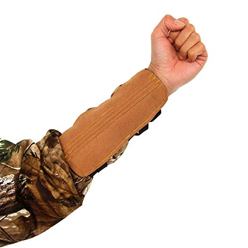 NOBKIA Archery Arm Guard Adjusta...
