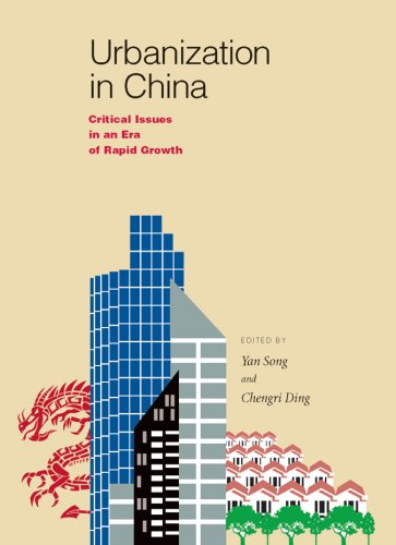 Urbanization in China: Critical Issues in an Era of Rapid Growth
