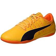 442dec491fbf5 Amazon.es  Botas Futbol Sala - Naranja