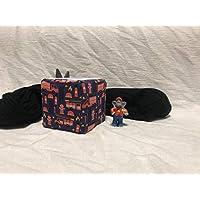 ddd5c34707ce1 Handmade Hülle für die Toniebox   Tonie Box Feuerwehr 2