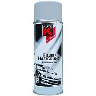 Auto-K Filler Haftgrund Grundierung grau 400 ml