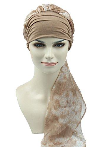 leicht anziehen, chemo mützen für frauen krebs schals hüte elastischen mütze