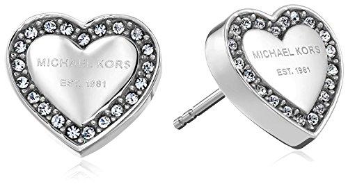 michael-kors-mkj3966040-argento-orecchini-in-acciaio-inox-ladies-