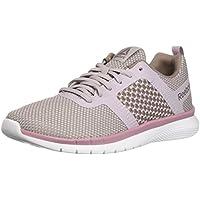 Reebok Mujeres Prime Runner FC Bajos & Medios Cordon Zapatos para Correr, Talla