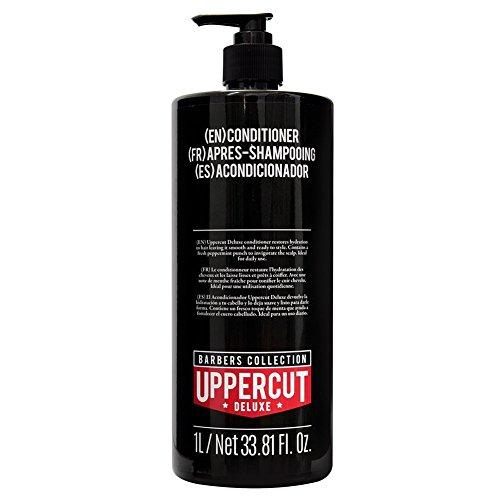 Uppercut Deluxe Klimaanlage - Herren Deluxe Grooming