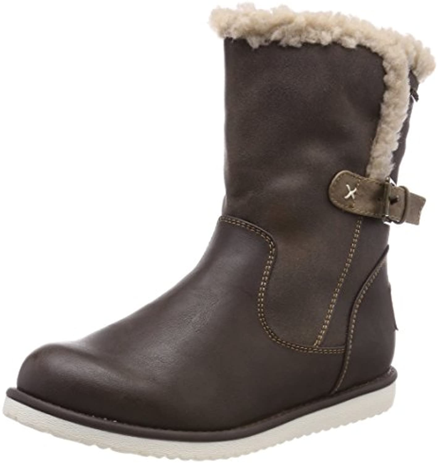 Canadians 264 512 - Botines Mujer
