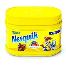 Nesquik opti-start cacao solubile per latte confezione in barattolo da 250 grammi (1000043678