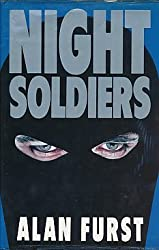 Night Soldiers by Alan Furst (1988-06-23)