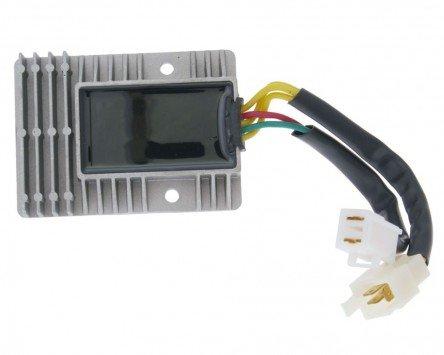 Regler / Gleichrichter für Kymco Downtown 300i ABS Version 30 - Abs-regler