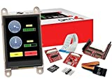 """SK-GEN4-24DT-AR Dev.kit with display TFT 2.4"""" 240x320 300cd/m2 uC 4D SYSTEMS"""