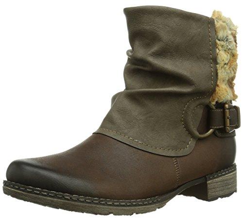 femme Remonte Remonte Boots Remonte Remonte Marron IH85w