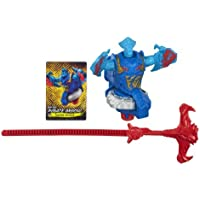 Beyblade Shogun Steel BeyWarriors BW-08 Pirate Orochi Battler by Beyblade