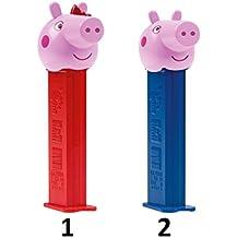Générique - – Dispensador pez Peppa Pig con Recambio ...