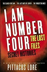 [ I Am Number Four: The Lost Files: Secret Histories (Turtleback School & Library) Lore, Pittacus ( Author ) ] { Hardcover } 2013