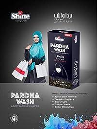 Mr Shine Hijab Abaya wash - 200 ML