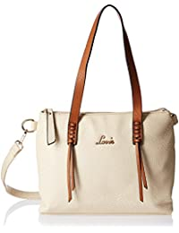 Lavie Poznan Women's Handbag (Beige)