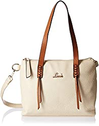Lavie Poznan Womens Handbag (Beige)