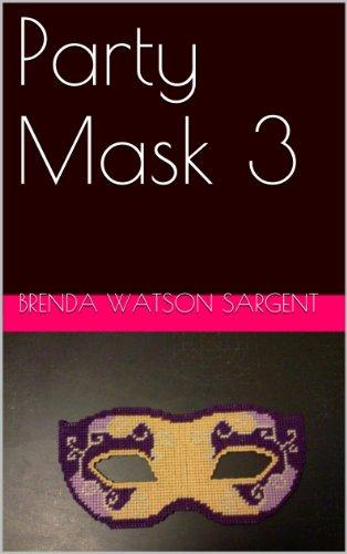 Party Mask 3 (English ()