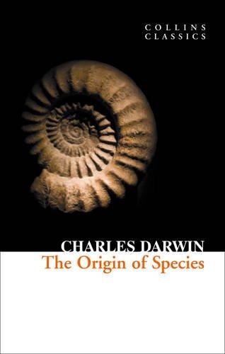 The Origin of Species (Collins Classics)