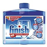 Finition lave-vaisselle Cleaner 250ml (384193)