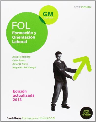 FOL GM + DVD por Vv.Aa.