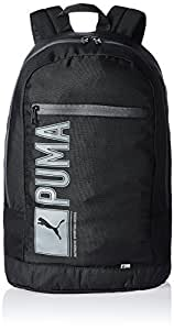 Puma Black Casual Backpack (7339101)