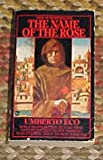 Umberto Eco: Der Name der Rose