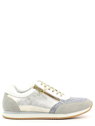 Grace shoes AA37 Sneakers Donna Grigio 36