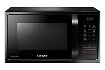 Samsung 28 L Convection Microwave Oven Mc28h5033ck Dp