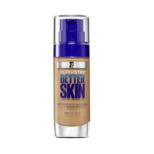 Maybelline SuperStay Better Skin Liquid Foundation Sun Beige 30ml