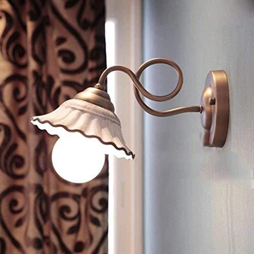 Mariisay Kreatives Modernes Treppenhaus Lampe Licht Minimalistischen Schlafzimmer Verpflichtete Bett Blackberry Makronen Wand Dach Lampe 20 5 * 13 Cm Grau In Der Farbe Wandlampe Vintage