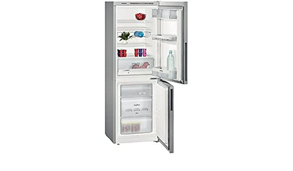 Siemens Kühlschrank Reset : Siemens kg vol kühl gefrier kombination a l kühlteil