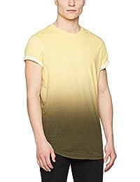 Religion Men's Gradient Stripe T-Shirt