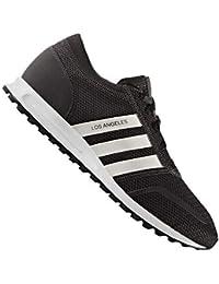 finest selection f18cf b7704 Adidas Uomo Los Angeles Scarpe da Corsa