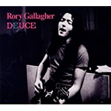 Deuce by Rory Gallagher