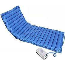 XUAN Cama de aire anti-escaras Bed Medical Cuidado cama simple con una bomba , a
