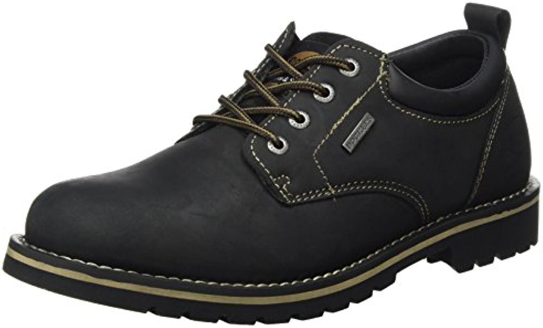 Dockers by Gerli Herren 39wi010 401100 Sneaker