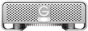 Hitachi GD4 4000 Disque dur externe 400 Go USB 2.0