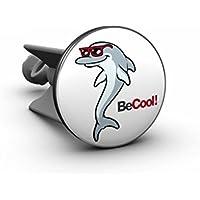 Plopp Tappo per Lavabo be cool dolphin, Tappo per Lavandino, Lavello