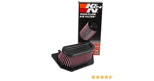 K N Su 1017 Luftfilter Rot Auto