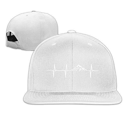 Unisex Snapback Guitar Show Trucker Hats Baseball Mesh Caps Fashion