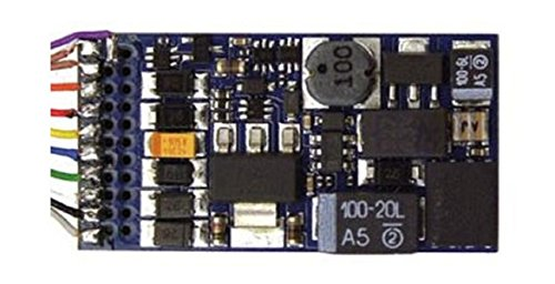 Preisvergleich Produktbild ESU 54400 LokSound V4.0 Decoder